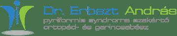 Dr. Erbszt András Logo